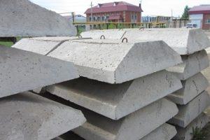 Ленточный фундамент в Нижнем Новгороде