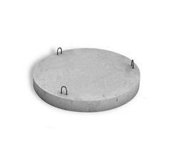 Крышка для колодца ПК-15